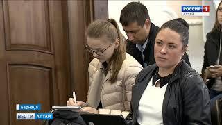 Итоги выборов подвели в партии «Единая Россия» и в Общественной палате Алтайского края