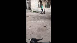 В Воркуте задержан автоненавистник
