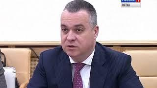 В Кирове подвели итоги дорожных ремонтных работ(ГТРК Вятка)