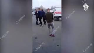 Пьяный житель Камчатки избил следователя, который заступился за медиков скорой помощи