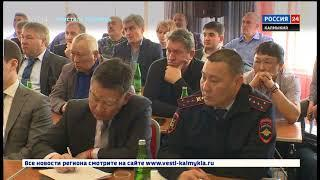 Автотранспортники ЮФО провели совещание