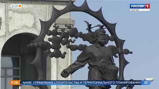 На завершение стройки Художественного музея в Барнауле нужен миллиард рублей