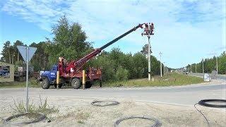 Белоярские коммунальщики отключат электроэнергию