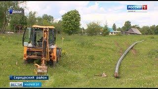 К 2022 году газификация Марий Эл должна достичь 94% - Вести Марий Эл