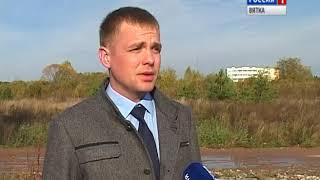 Жители нового микрорайона «Верхние черемушки» могли остаться без отопления (ГТРК Вятка)