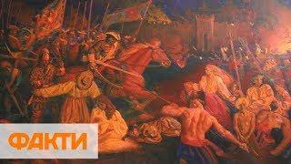 Батуринская трагедия – за что Москва убила 15 тыс. украинцев