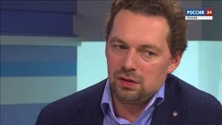 Интервью - Николай Ходзинский. 05.07.2018