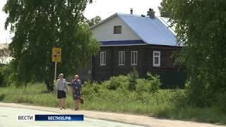 130 домов культуры отремонтируют в Вологодской области