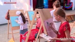 В Махачкале прошел культурно-просветительский молодежный форум