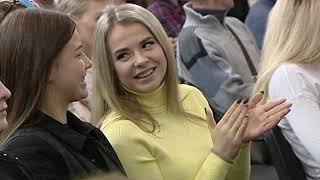 Ярославский колледж управления и профессиональных технологий отметил  80-летие