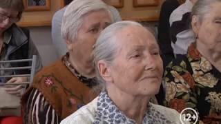 100-летию ВЛКСМ посвятили фестиваль самодеятельности в обществе слепых ЕАО(РИА Биробиджан)