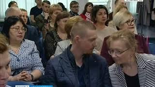 В Красноярске продолжается борьба за звание кандидата в депутаты Горсовета