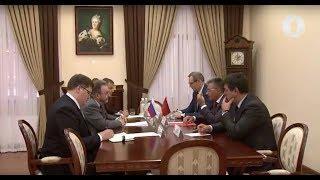 Тирасполь и Москва призывают к встрече в формате «5+2»