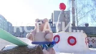 Самый сказочный детский сад появился в Московском районе