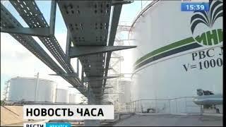 Ростехнадзор закрыл одну из скважин «Иркутской нефтяной компании»