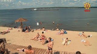 В минувшие выходные в Чебоксарах чуть не утонули 3 ребенка.