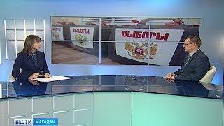 Центризбирком России завершает процесс формирования избирательного бюллетеня