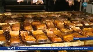 Области нужен бренд «Тюменская рыба»