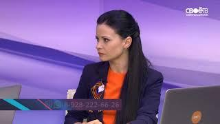 Прямая линия с Губернатором Ставропольского края