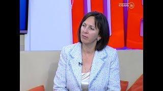 Замруководителя госинспекции труда Марина Ефименко: в первую очередь вы должны подписать договор