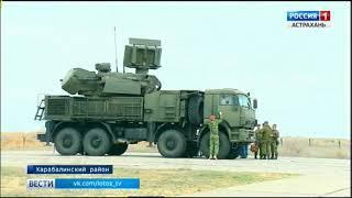 """На полигоне """"Ашулук"""" показали свою подготовку лучшие боевые расчеты страны"""