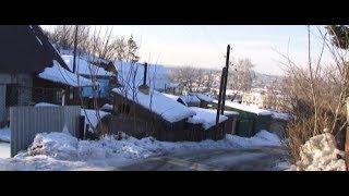 Жители 12 частных домов в Барнауле практически неделю живут без воды