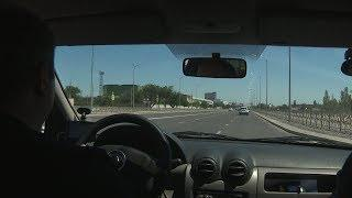 Современный Волгоград: километры новых дорог и благоустроенные территории
