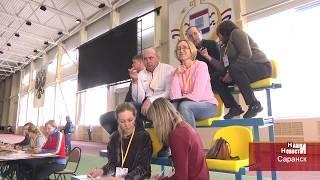 В Саранске стартовал чемпионат России по легкой атлетике среди глухих