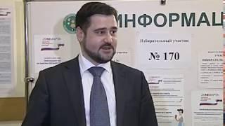 В Ярославской области начали проверять избирательные участки