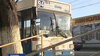 Суд займется спором между перевозчиками на маршруте 94 и 96