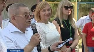 Общественники проверили безопасность двух детских лагерей Неклиновского района