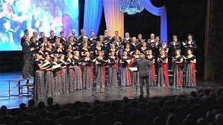 В Сургуте стартовал фестиваль искусств «60 параллель»
