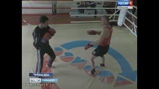 Спортсмен из Чувашии выступит на чемпионате мира по тайскому боксу