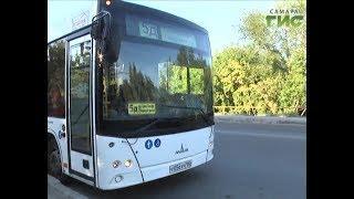 """В Самаре продолжают проверять работу общественного транспорта. В этот раз проверили маршрут 5 """"Д"""""""