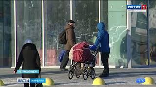 Прокуратура начала проверки торговых центров в республике