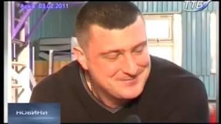 ДТП Андрій Пушкар