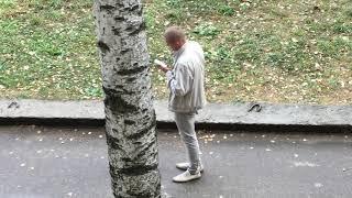 Мужчина просит Яндекс-Алису помочь добраться домой