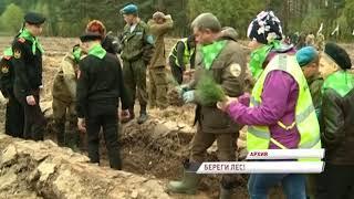 Заместитель министра природных ресурсов России прибыл в Ярославль
