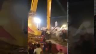 karachi askari park new incident