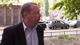 В Саратове задержали адвоката