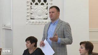Ледовый городок в центре Екатеринбурга посвятят юбилею Павла Бажова