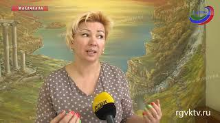 Онколог-маммолог Марина Травина провела для дагестанских медиков семинар и мастер-класс