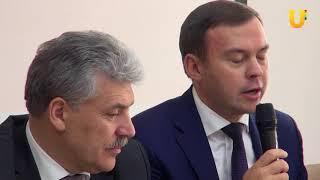 Павел Грудинин о народной поддержке