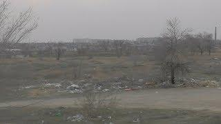 """""""Доска позора"""": Волгоград встречает пассажиров поездов мусорными развалами"""