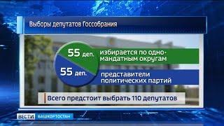 В Башкирии продолжается отбор кандидатов на участие в выборах в Госсобрание
