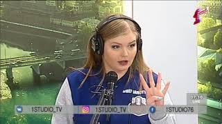 """Программа """"Первая студия"""". Эфир от 17.04.18: БТР"""