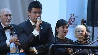 Музыкант Тимур Мартынов о фестивале МОСТ: я восхищен уровнем подготовки оркетсра