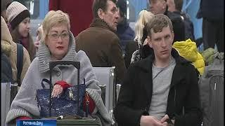 На железнодорожном вокзале Ростова напишут «Тотальный диктант»