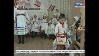 Фольклорный ансамбль «Пилеш» из Ядринского района получил почетное звание народного