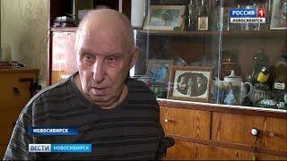 «Вести» встретились с ветераном «тайной войны»